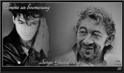 Bannières et photos sur les  chanteurs et chanteuses des années 80 (Créa Pat ) - Page 2 Serge_10