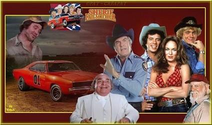 Bannières et photos sur les séries télé des années 80 (Créa Pat ) Sherif10