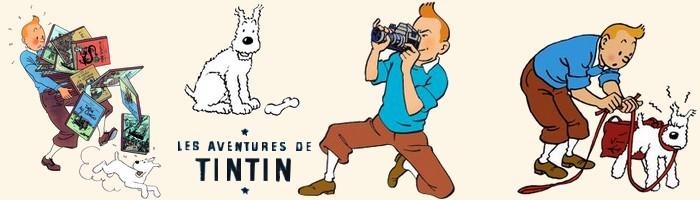 Les BD lues dans les années 80 et 90  Tintin10