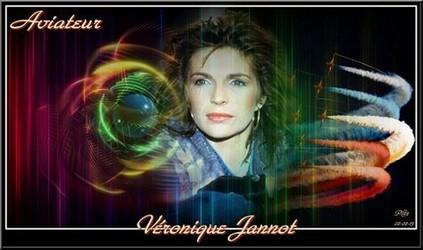 Bannières et photos sur les  chanteurs et chanteuses des années 80 (Créa Pat ) - Page 2 Veroni10