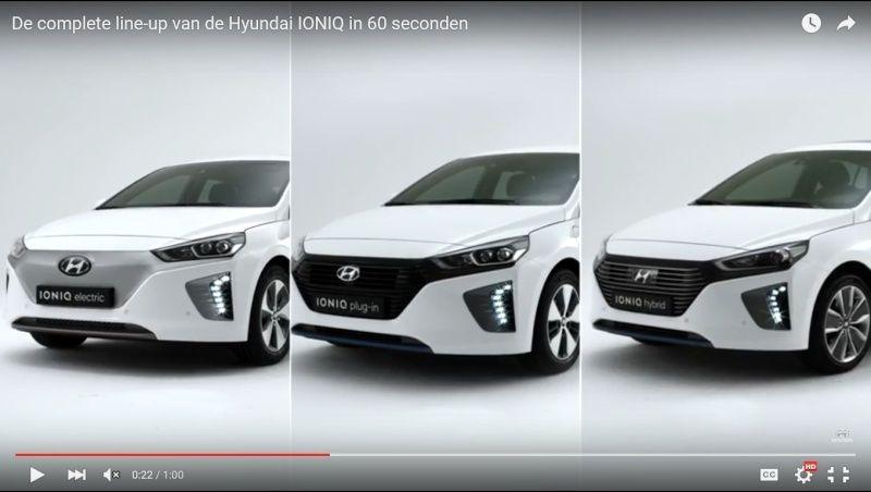 2016 - [Hyundai] Ioniq - Page 5 Ioniq_10