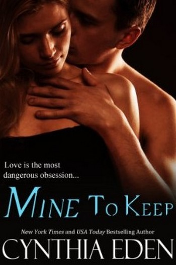 Mine - Tome 2: Mine to keep by Cynthia  Eden Mine_t14