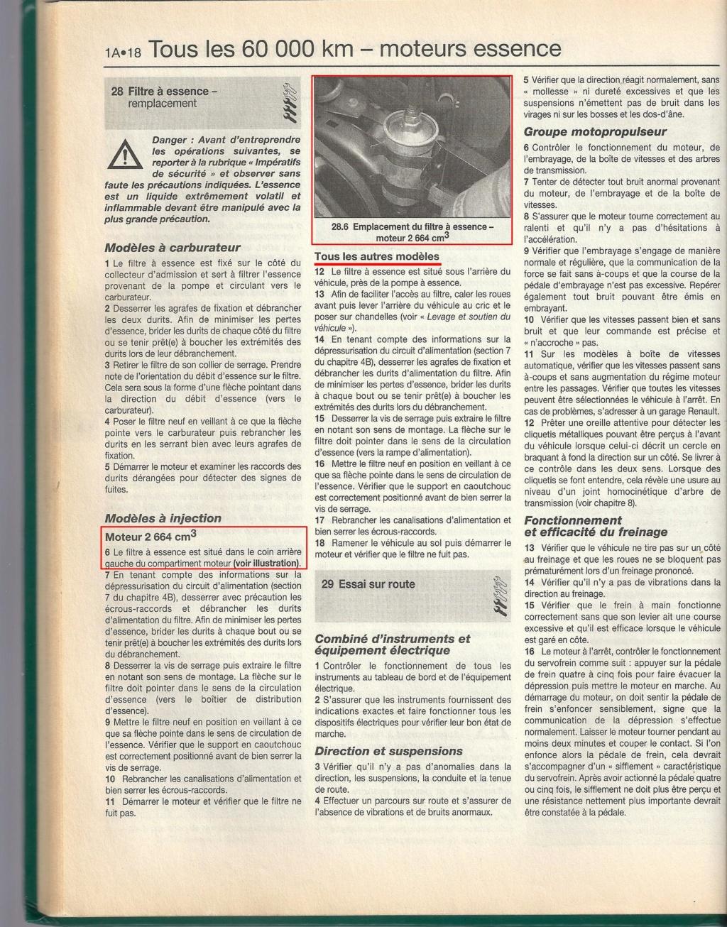 Renault 25 v6 turbo de 1987 Numzor15