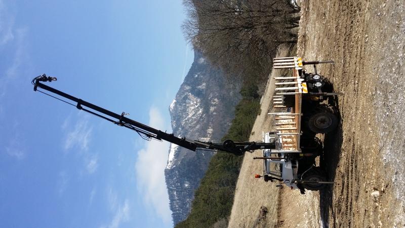 un nouveau 416 dans les Hautes Alpes 20160321
