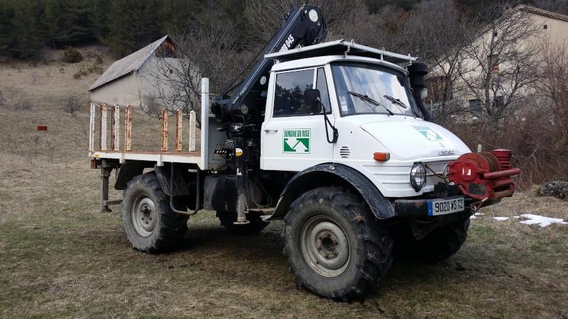 un nouveau 416 dans les Hautes Alpes 20160327
