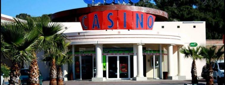Entrée du Casino Casino10