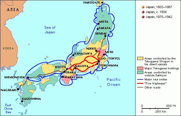 Passé et Carte Postale  Map10