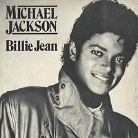 Pochettes de disque de Michael Jackson  M10