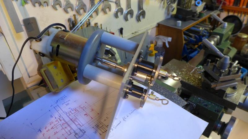 Restauration  corvette Astrolabe ex la Coquille Machin10