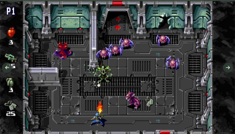 Xeno Crisis Mega Drive AES/MVS DC etc... - Page 19 Captur37