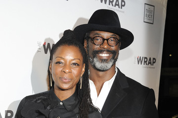 Isaiah Washington Jenisa10
