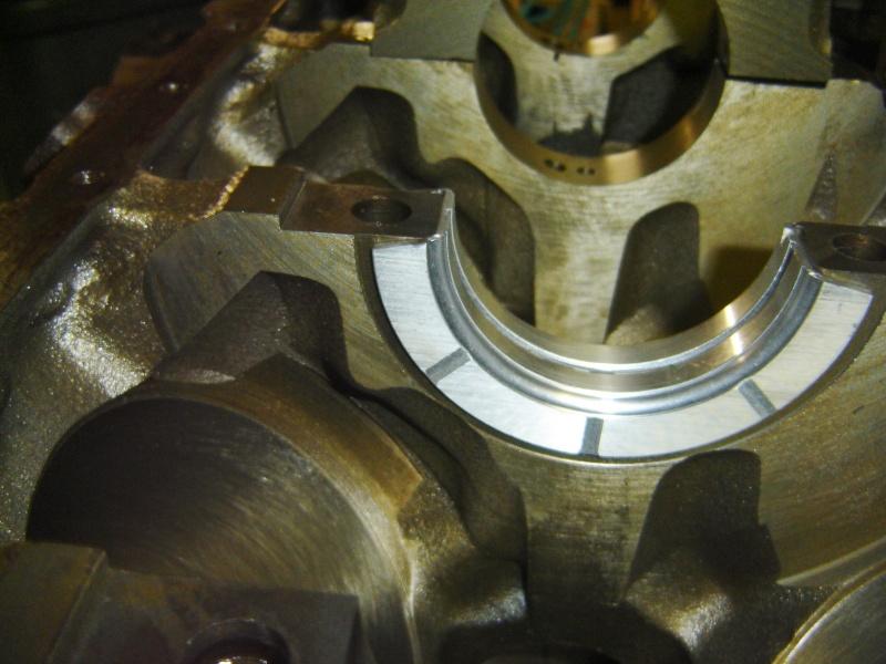 got a strange feeling about this bearing? Dsc00615