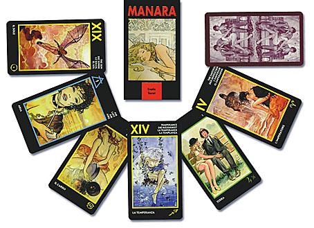 Pažintis su Manara Erotic ir Cazanova kortomis 20mana12