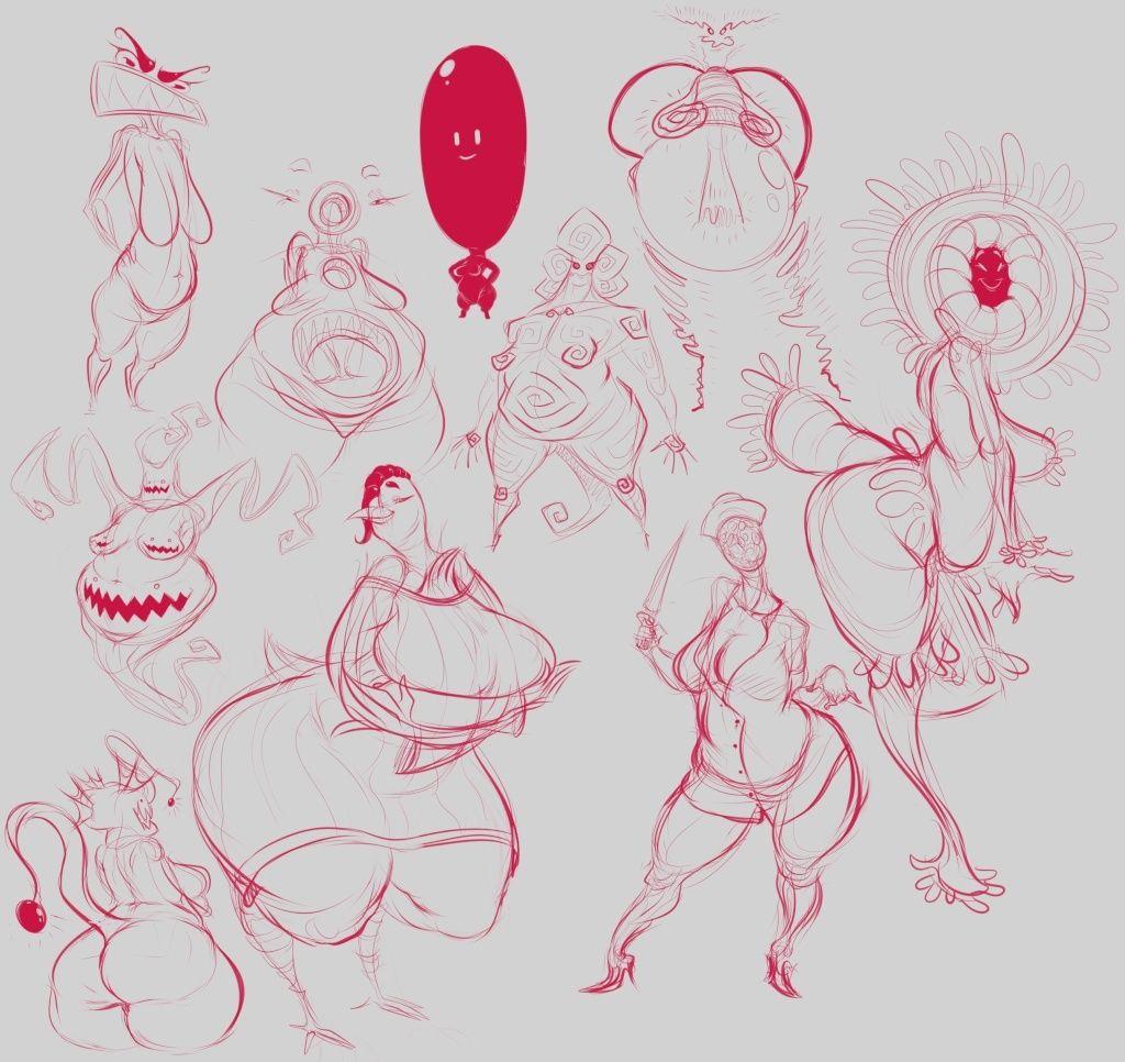 Rikert Doodles  - Page 2 Fat_ch10