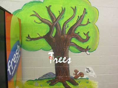 Assignment 5: Quantifying our Lives due 2/23 Tree10