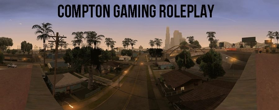 Compton Gaming Roleplay