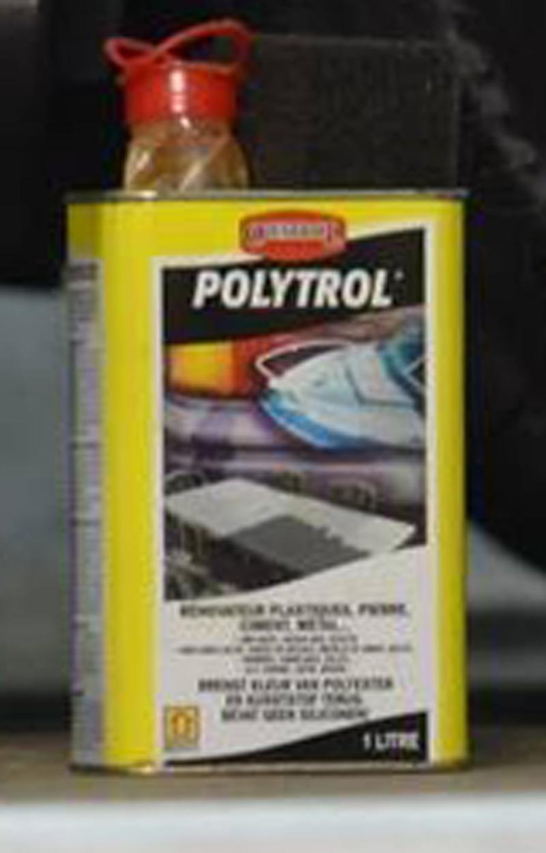 nouveaux Polytrol 16010310