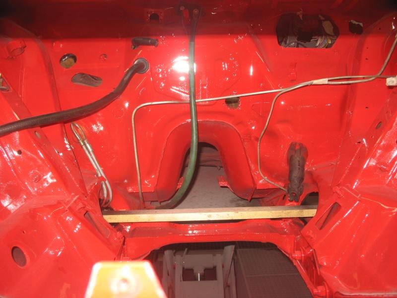 Restauration GTV6 de 1983... - Page 2 Carros12