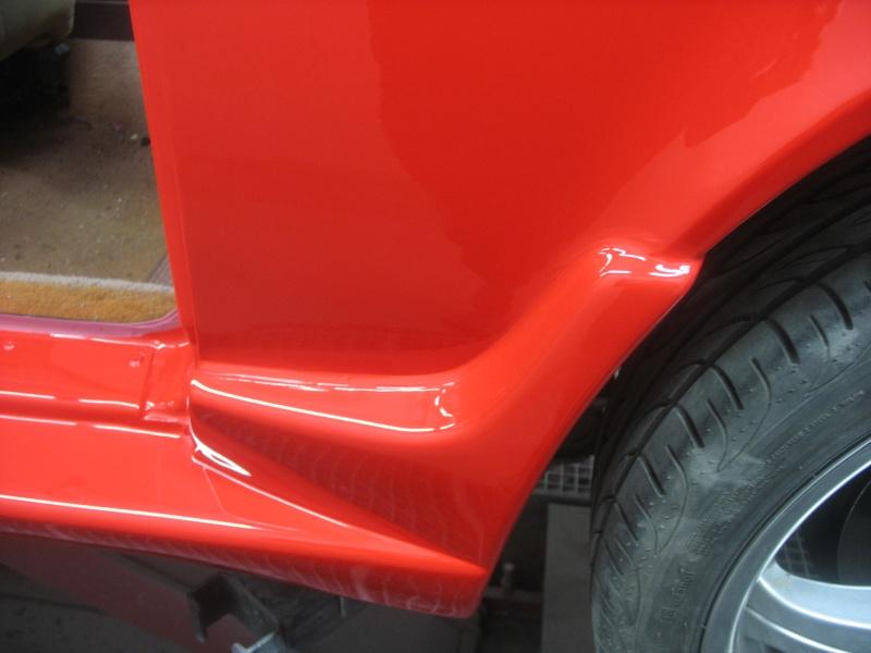 Restauration GTV6 de 1983... - Page 4 Carros23