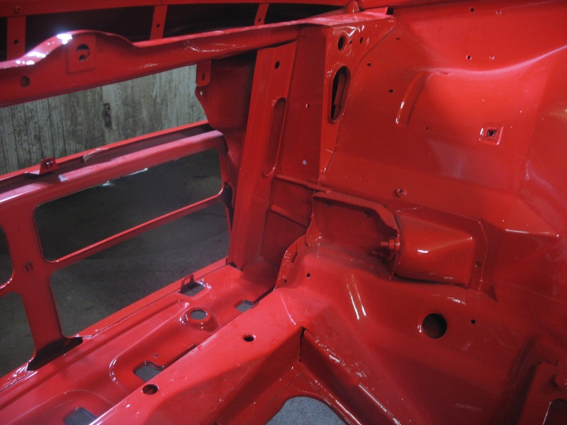 Restauration GTV6 de 1983... - Page 4 Carros26