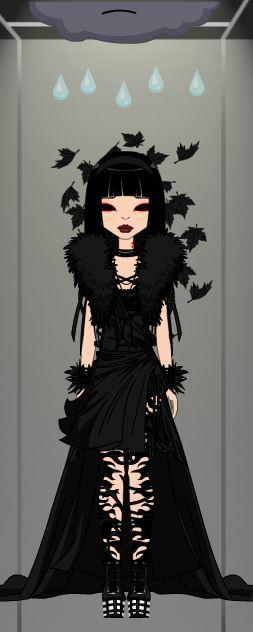 Weekly Fashion Show - Page 2 Loneli10