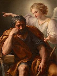 Neuvaine à St.Joseph dictée à CARMELA, Milan Hélène et Père Nathan  0dream11