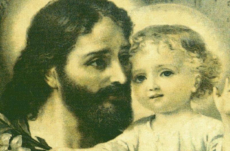 Neuvaine à St.Joseph dictée à CARMELA, Milan Hélène et Père Nathan  0josep10