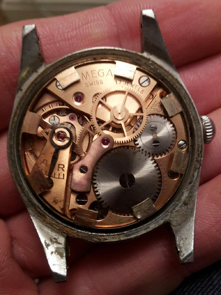 vacheron -  [Postez ICI les demandes d'IDENTIFICATION et RENSEIGNEMENTS de vos montres] - Page 3 Img_3623