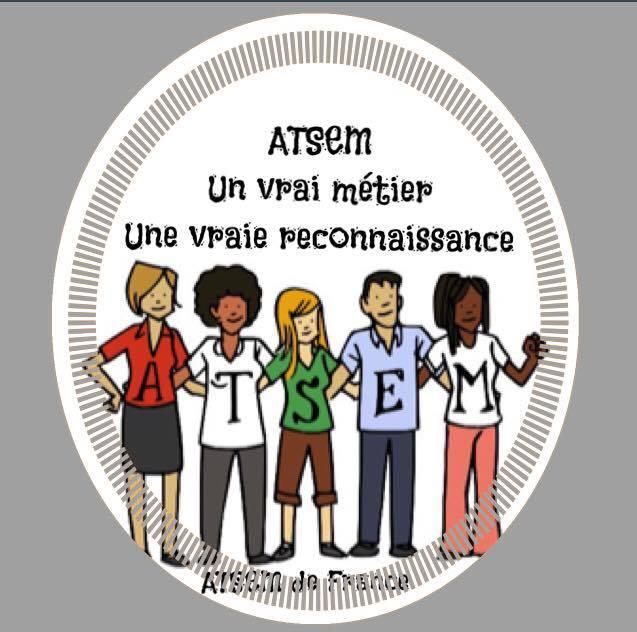 ATSEM DE FRANCE