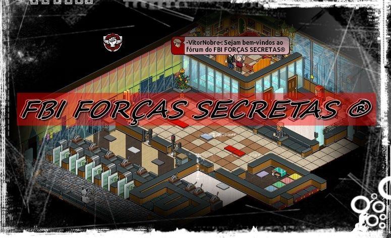 FBI FORÇAS SECRETAS