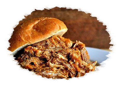 Smoked - Pulled Pork Pulled10