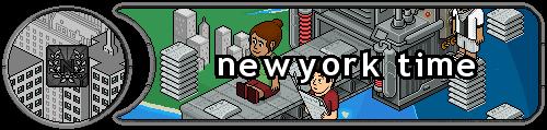 New-York Time