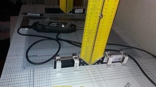 E-REVO ViCéRaLTeK 1/10 (MXL-6s TQI ID TSM) VENDU 0210