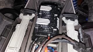 X-MAXX Viceral Tek    (VENDU) 20160238