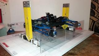 E-REVO ViCéRaLTeK 1/10 (MXL-6s TQI ID TSM) VENDU 2110