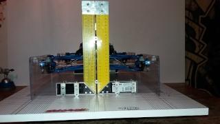E-REVO ViCéRaLTeK 1/10 (MXL-6s TQI ID TSM) VENDU 2210