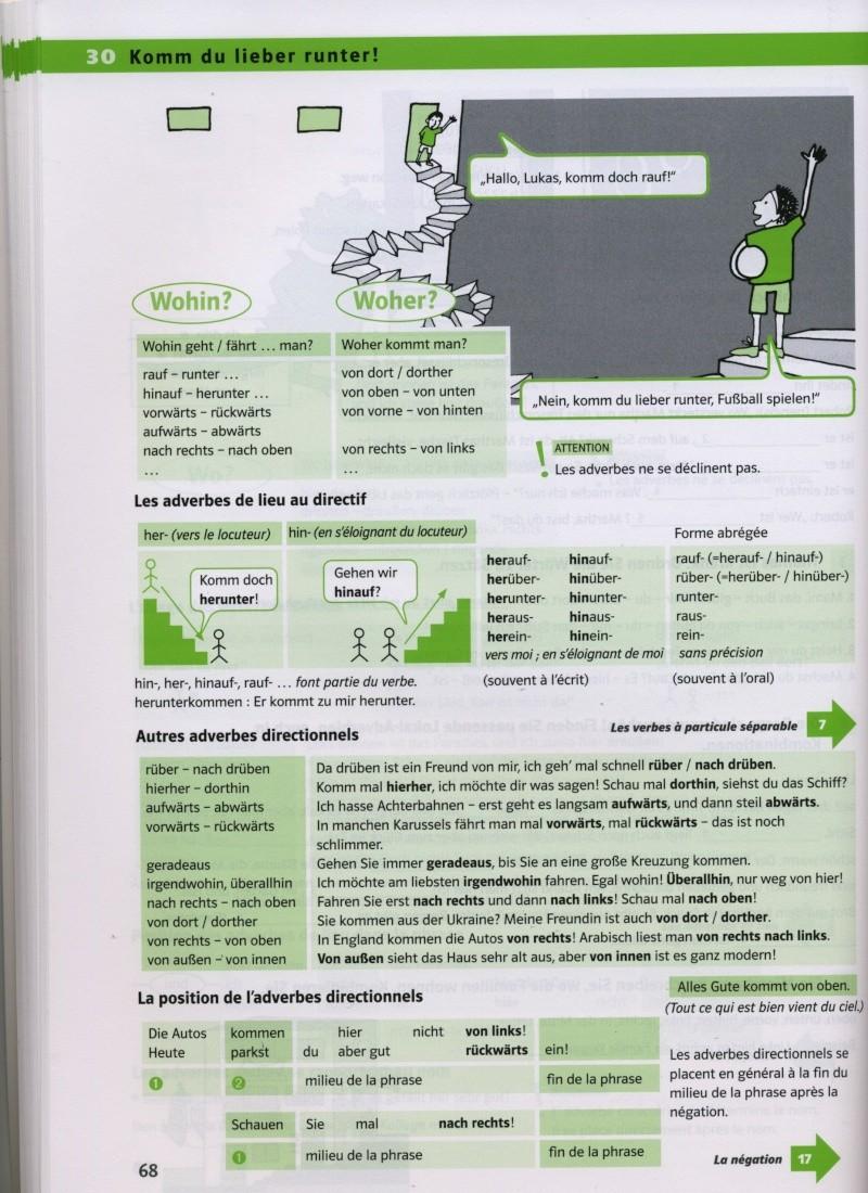 Apprendre l'allemand - Page 2 Gramm11