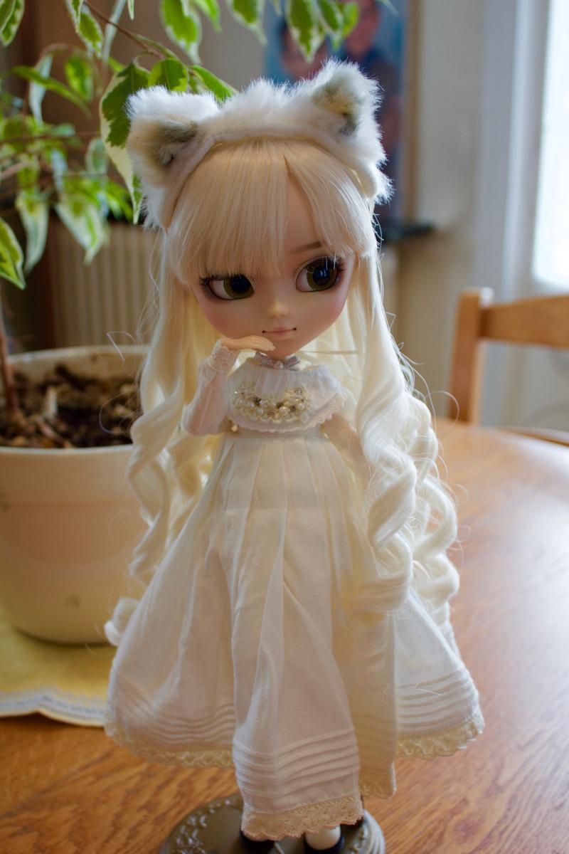 Ma Pullip Nanachan, Ma Juliette. Img_5315