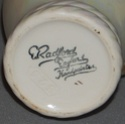 Radford pottery by H J Wood / Wood & Sons (Woods). Radfor11