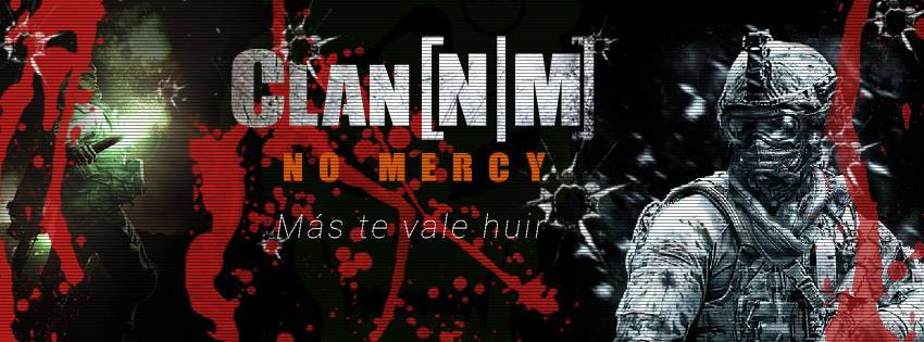 Clan No Mercy [N|M] COD4