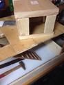 Je construit la future cages de Poutshy ! 12737012