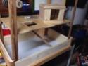 Je construit la future cages de Poutshy ! 12755112