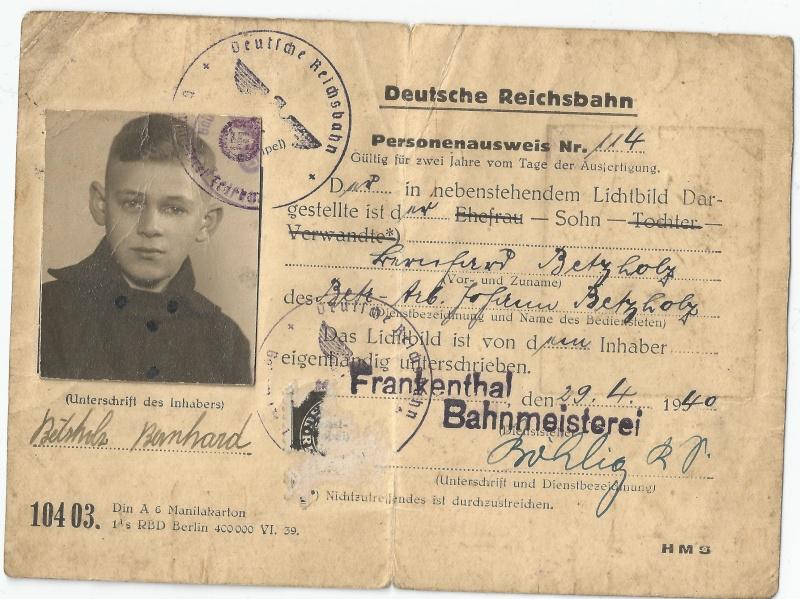 Papier allemand à identifier et à traduire ! Reichs10