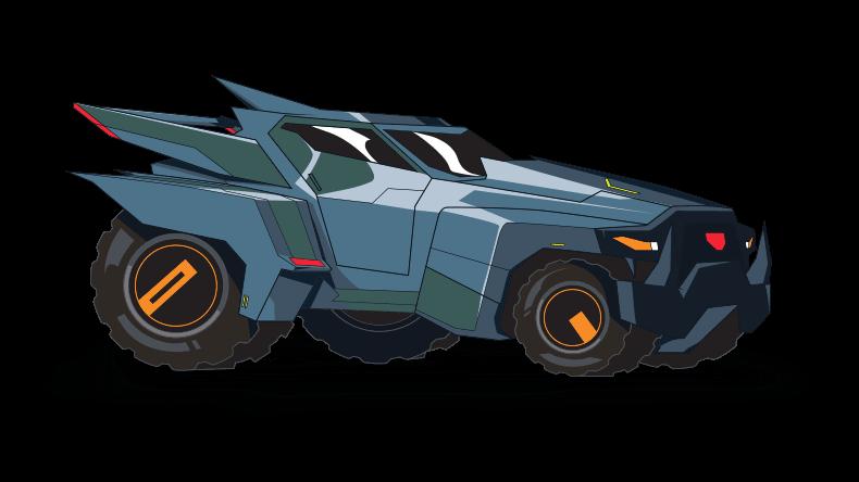 Decepticon Steeljaw Steelj10