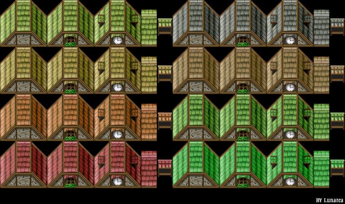 Tileset (toits et murs) retouché Tilee215