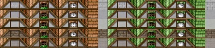 Tileset (toits et murs) retouché Tilee220