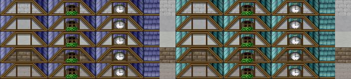 Tileset (toits et murs) retouché Tilee222