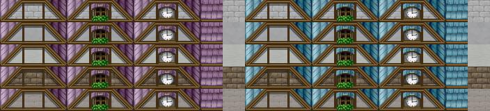 Tileset (toits et murs) retouché Tilee223