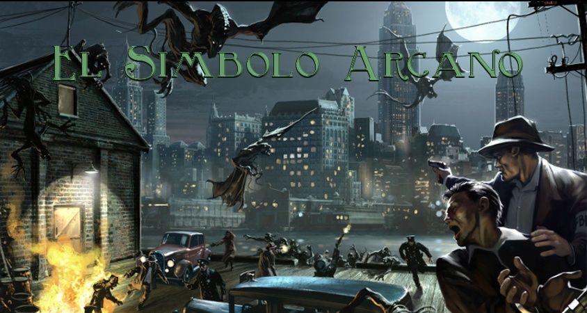 El Símbolo Arcano