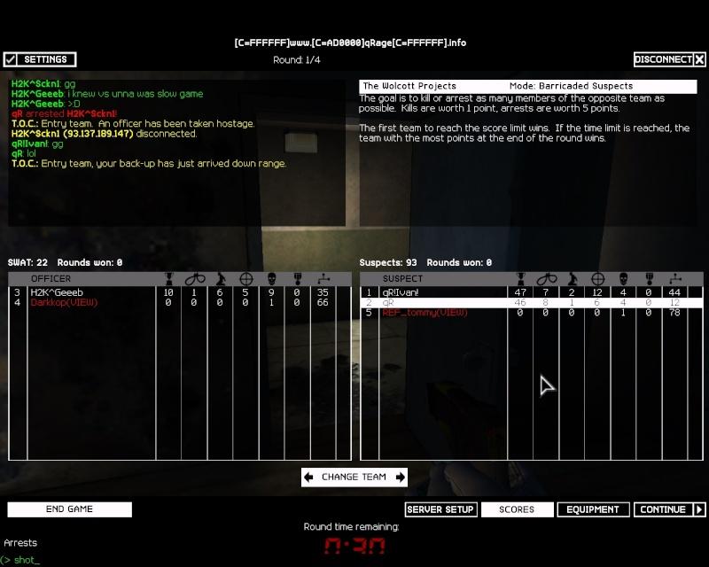 qR| vs H2K 416